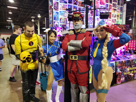 What to see at Wizard World Chiago 2019
