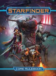 Zombies in Space: Starfinder as a Horror Role-Playing Game