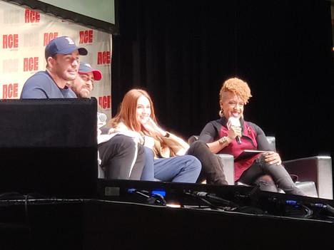 Ace Comic Con Chicago