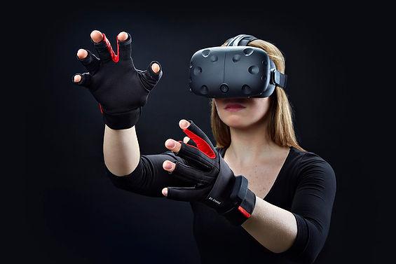 Réalité Virtuelle à Bayonne, HTC VIVE Alive Room