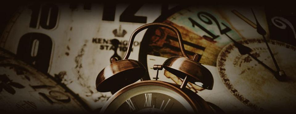 Horloge Escape Game Bayonne