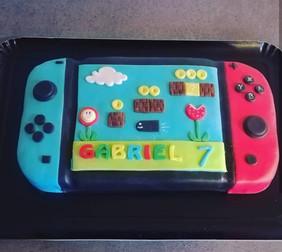 cake design switch