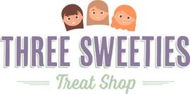 Three Sweeties Bakery logo