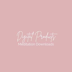 Meditations with Patti Good