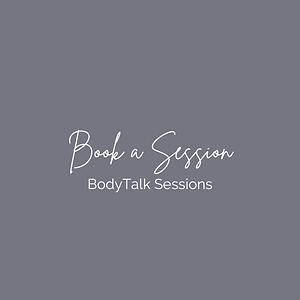 Book a BodyTalk Session with Patti Good