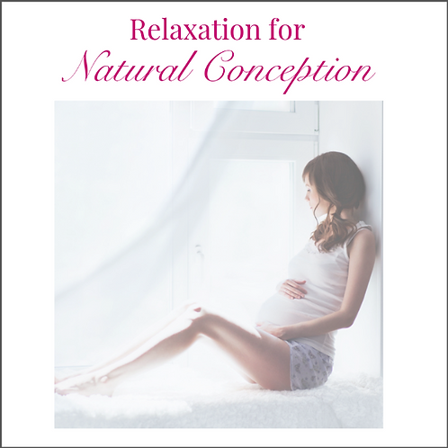Relaxation for Natural Conception