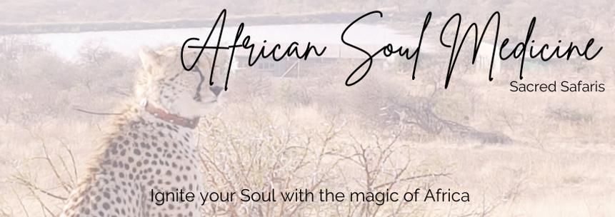 Sacred Safaris with Patti Good