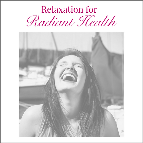 Relaxation for Radiant Health