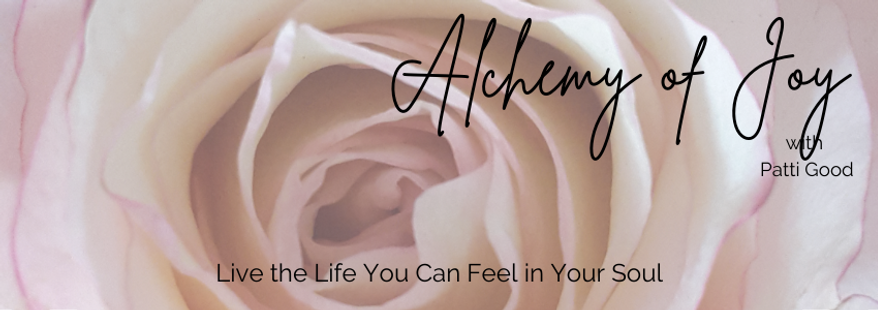 Alchemy of Joy Journey Healing Program