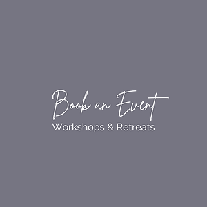 Book an Event with Patti Good