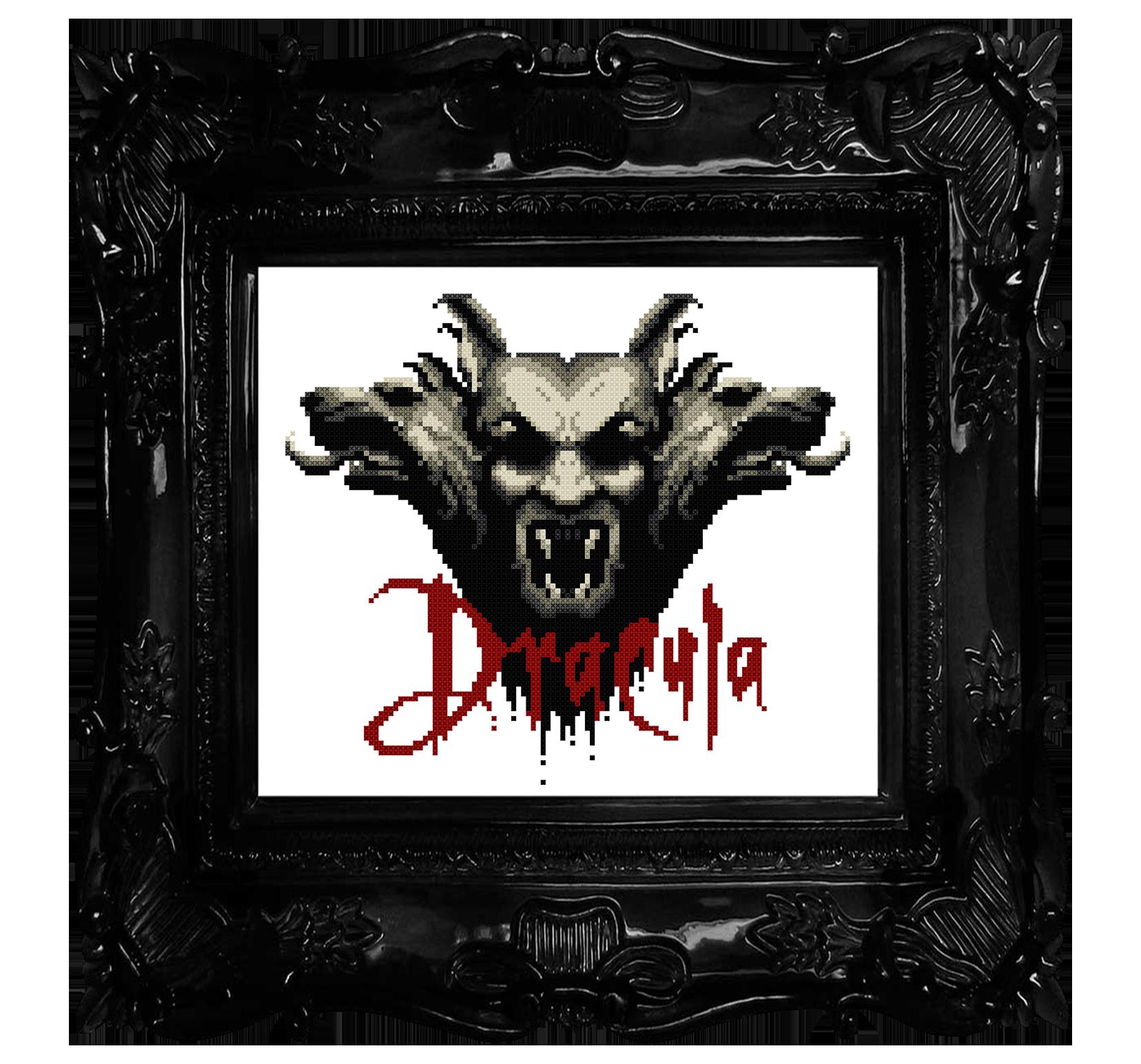 Bramm Stokers Dracula