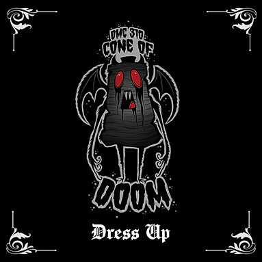 Cone of Doom Dress Up - Cryptid SAL - The Witchy Stitcher.jpg