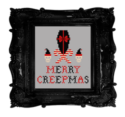 Merry Creepmas
