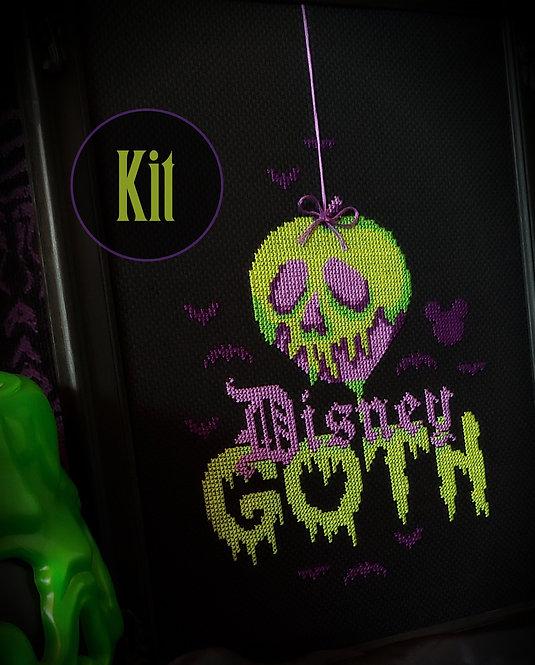 KIT ~ Disney Goth