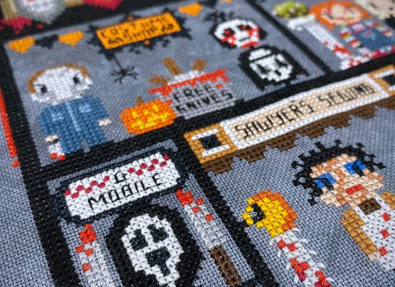 Sawyers Sewing and G Mobile 2 - Chopping Mall SAL - The Witchy Stitcher.jpg