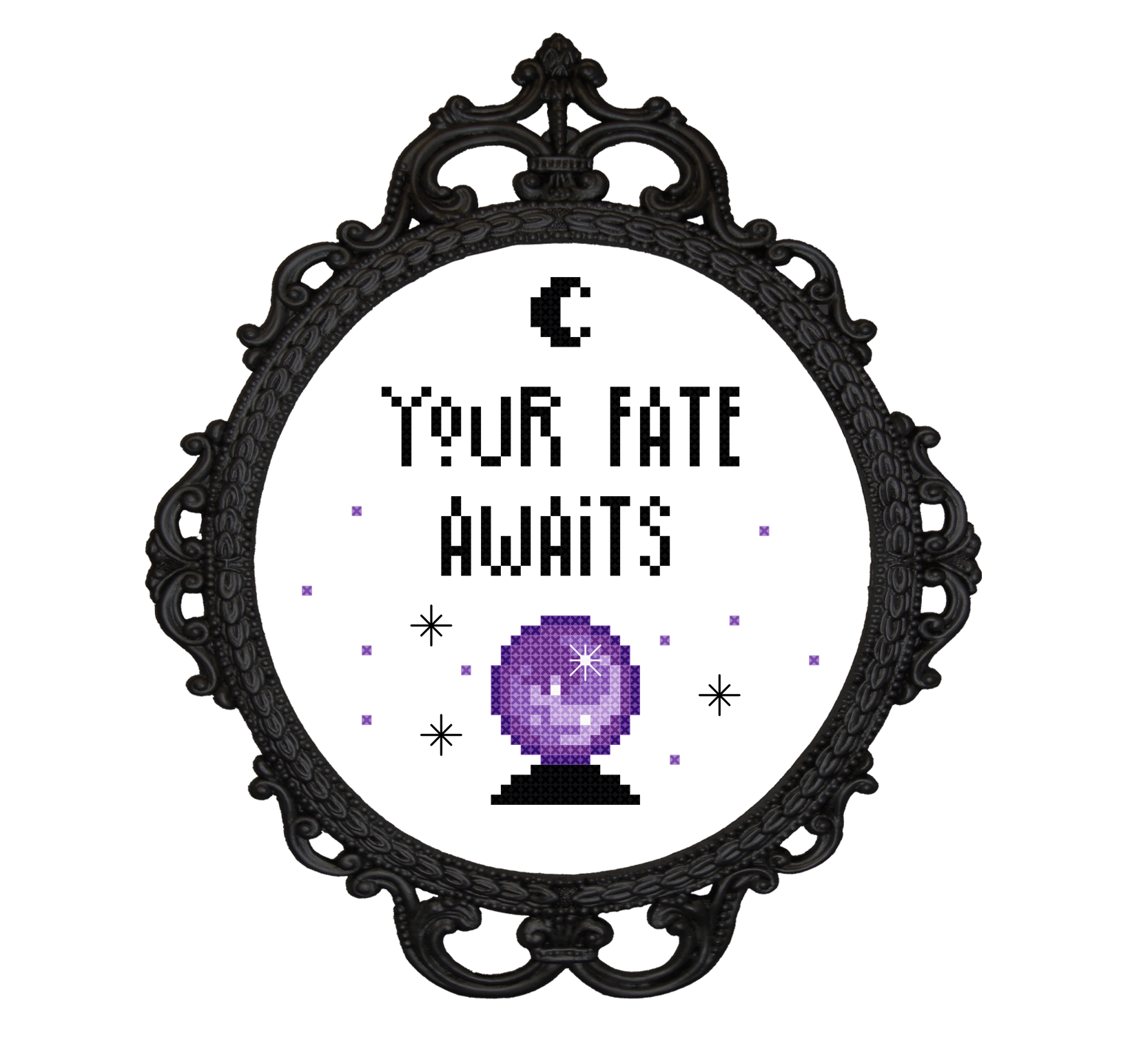 Your Fate Awaits