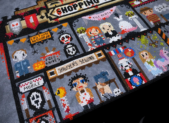 Sawyers Sewing and G Mobile 5 - Chopping Mall SAL - The Witchy Stitcher.jpg