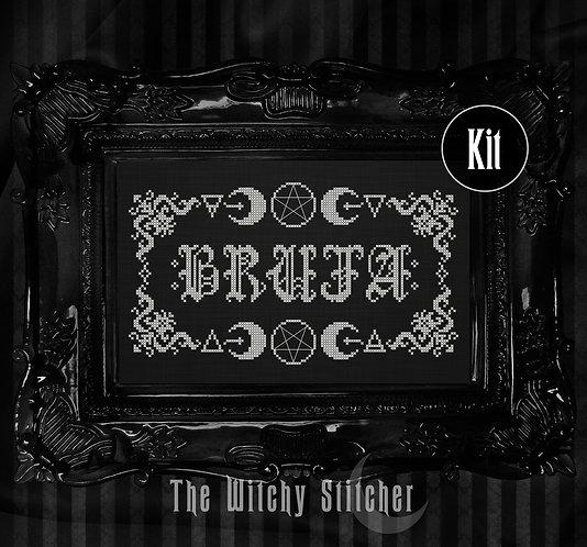 KIT ~ Bruja - Brujo
