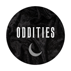 Oddities - Shop Categories - The Witchy
