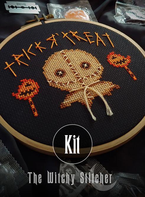 KIT ~ Samhain ~ Trick R Treat