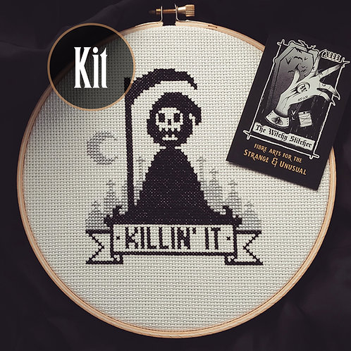 KIT ~ Killin' It ~ Grim Reaper