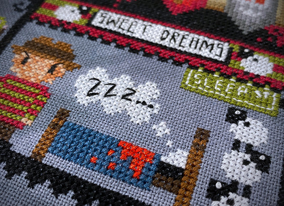 Freddy Krueger 4 - Chopping Mall Sal - Cross Stitch - The Witchy Stitcher copy.jpg
