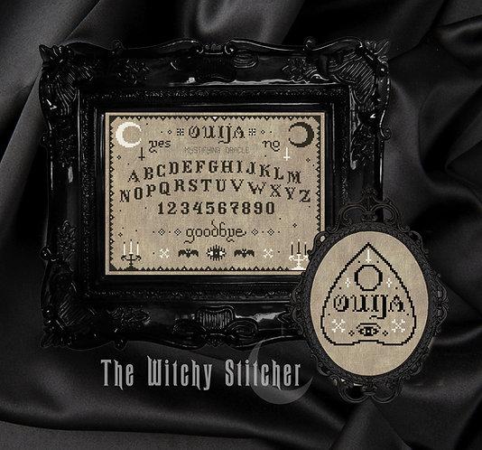 Ouija & Planchette Bundle ~ PDF Patterns