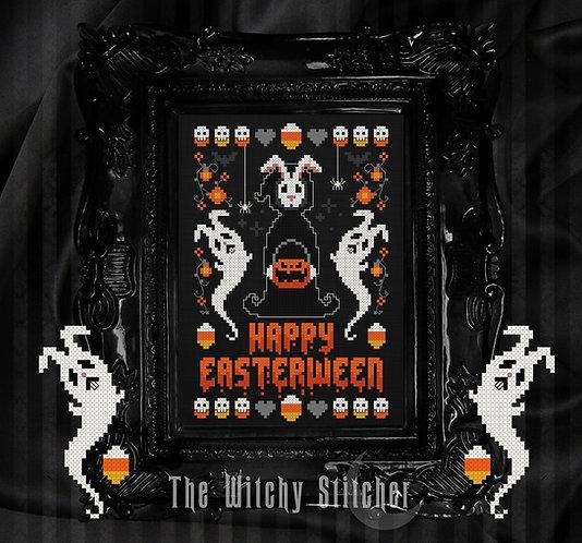 Happy Easterween ~ PDF Pattern