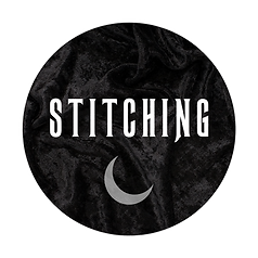 Stitching - Shop Categories - The Witchy