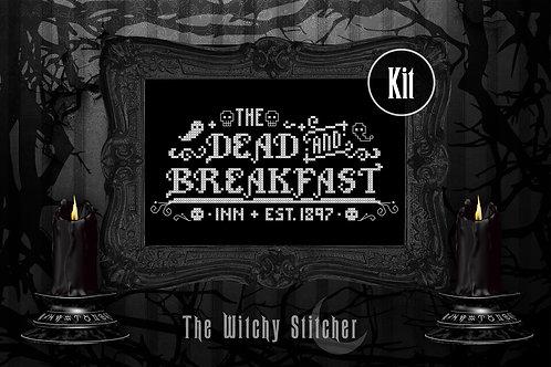 KIT ~ Dead and Breakfast