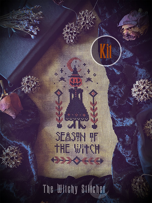 KIT ~ Season Of The Witch