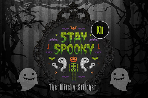 KIT ~ Stay Spooky