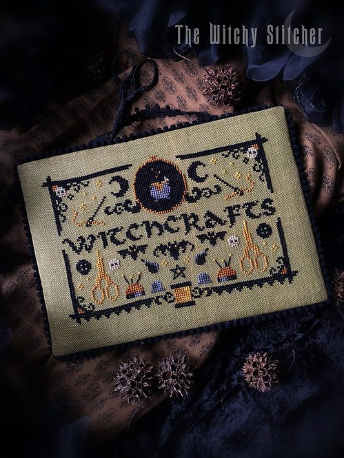 KIT ~ Witchcrafts