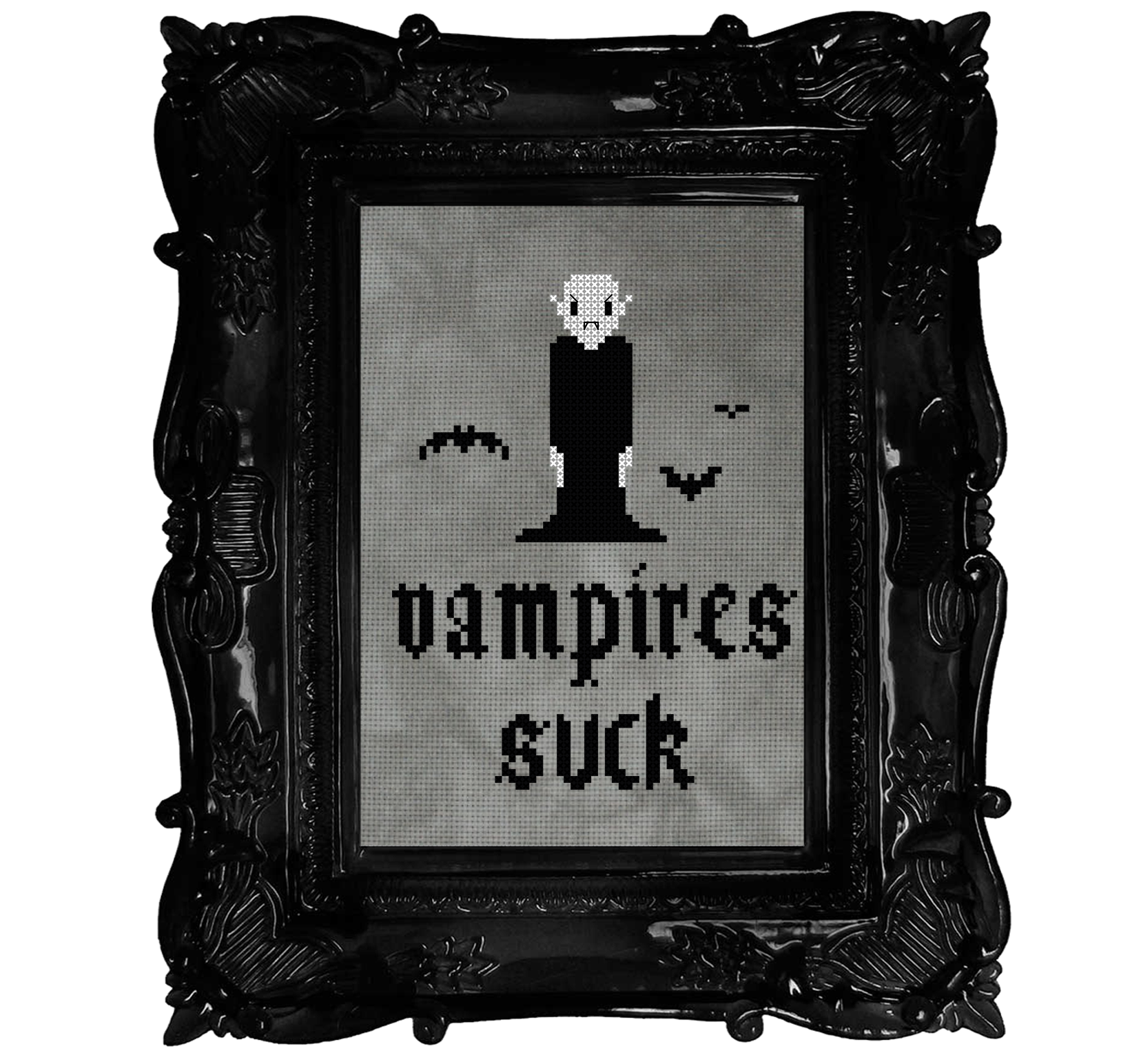 Vampires Suck - Count Orlock