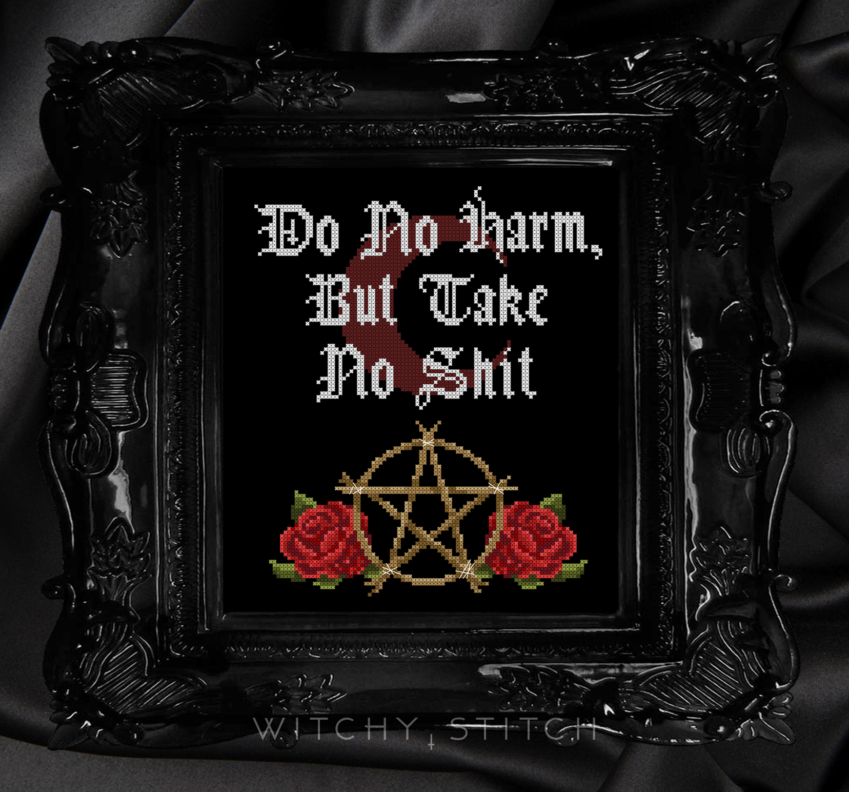 Do No Harm - Take No Shit