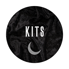 Kits - Shop Categories - The Witchy Stit