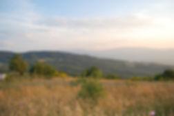 Panorama da Monte Sorbo