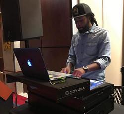 DJ Marley Hendrixx