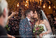 Love a confetti shot 🎉 such a gorgeous