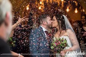 Love a confetti shot 🎉 such a gorgeous