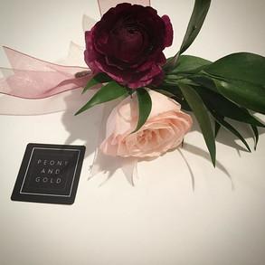 Wedding corsage loveliness #wedding #bri