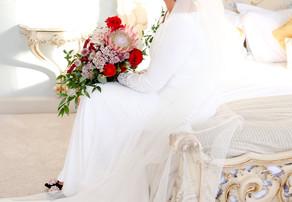 Newton Hall Wedding Flowers