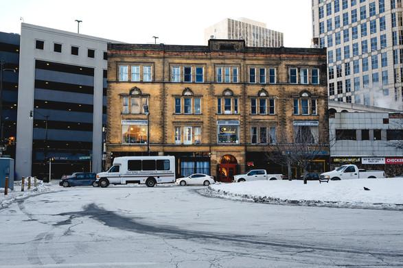 The Standard, Detroit