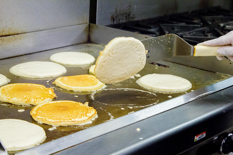 TruFood Pancakes