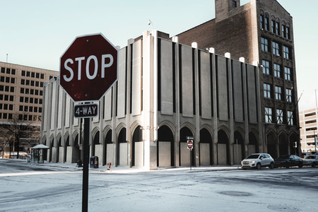 Art Deco Detroit
