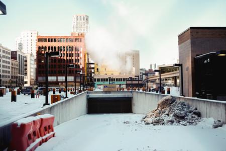 Detroit Under Construction