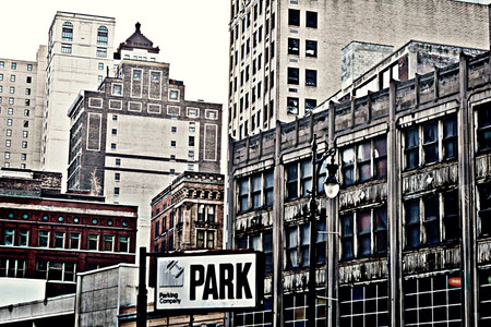 Park Detroit