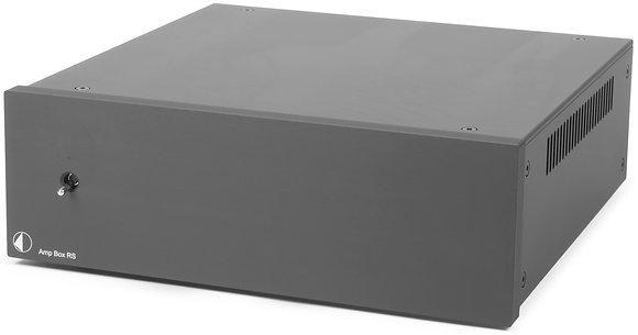 Усилитель мощности Amp Box RS