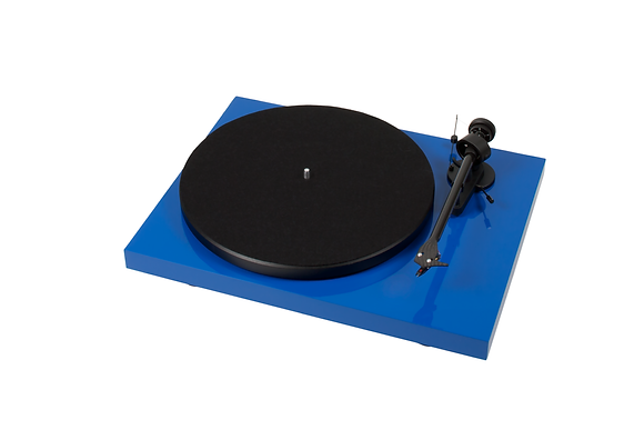 Debut Carbon Phono USB (DC)(OM 10)