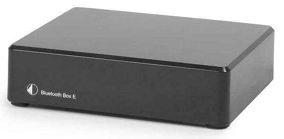 Bluetooth-ресивер Bluetooth Box E